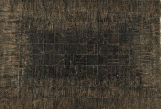 Buffalo tabac by Toulemonde Bochart | Rugs