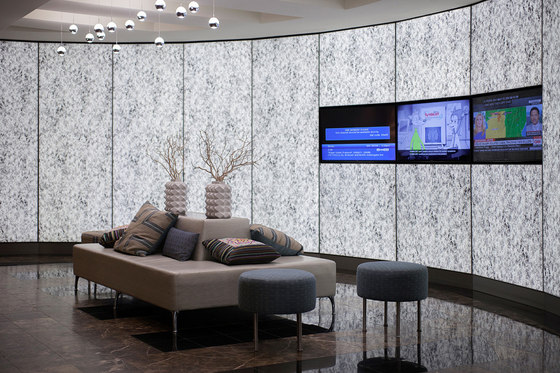 ViviSpectra Elements Glass de Forms+Surfaces® | Vidrios decorativos