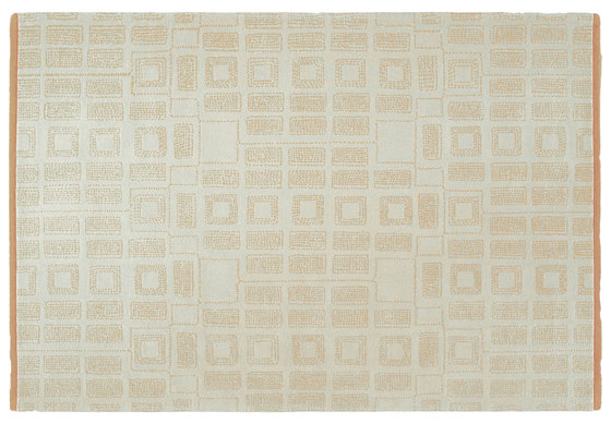 Precious Sable-Or by Toulemonde Bochart | Rugs
