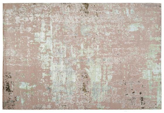 Wall Rose by Toulemonde Bochart | Rugs