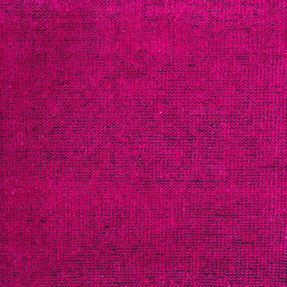 Dune Max Wool paradise pink von kymo | Formatteppiche