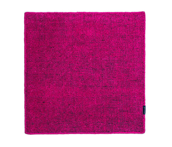 Dune Max Wool paradise pink by kymo   Rugs