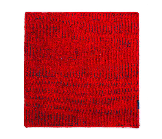 Dune Max Wool cherry by kymo | Rugs