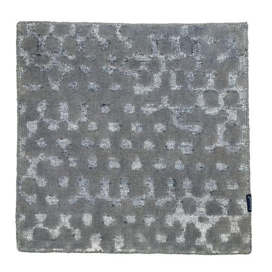 Liquid Funk light grey & light grey de kymo | Tapis / Tapis design