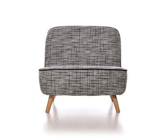Cocktail Chair by moooi | Armchairs