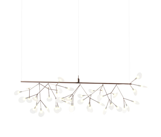 heracleum endless de moooi | Iluminación general