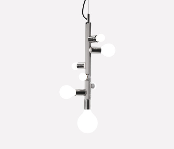 Party hanging lamp by almerich | Suspended lights