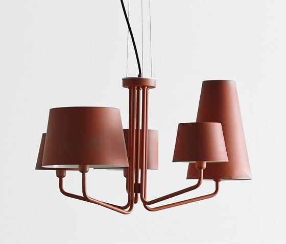 Tria hanging lamp by almerich | Suspended lights