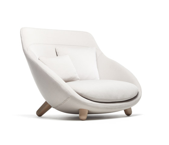 love sofa high back di moooi | Poltrone lounge
