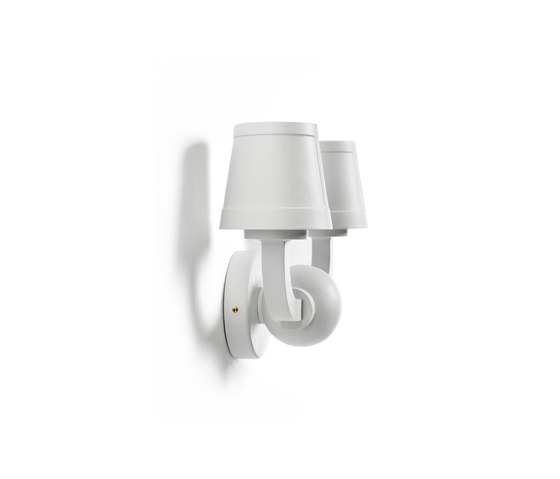 Paper Wall Lamp by moooi | Wall lights