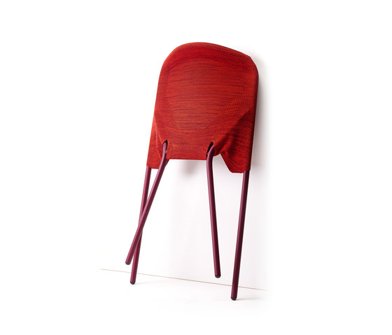 shift dining chair de moooi | Chaises de restaurant
