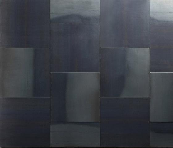 Floor by De Castelli | Metal tiles
