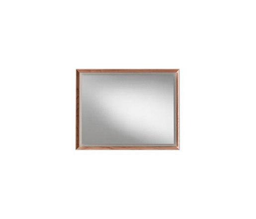 45º furniture | M1 series 900 mirror with LED lighting de Blu Bathworks | Espejos de baño