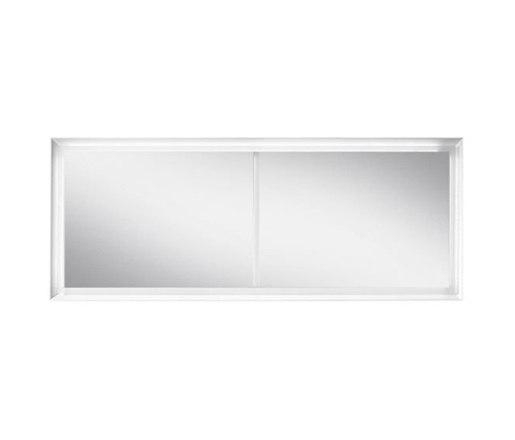 45º furniture   M1 series 1800 mirror with LED lighting by Blu Bathworks   Bath mirrors