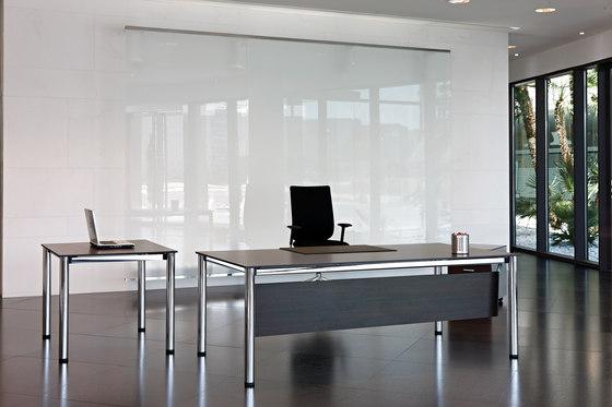 Cool E100 by actiu | Desks