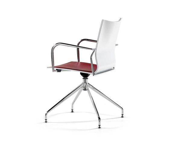 Ikara von actiu | Stühle