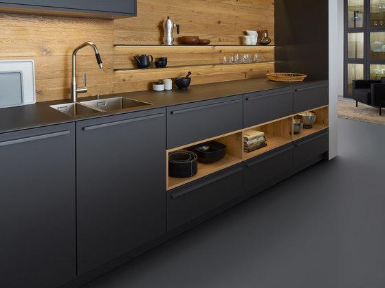 Bondi | Valais de Leicht Küchen AG | Cocinas integrales
