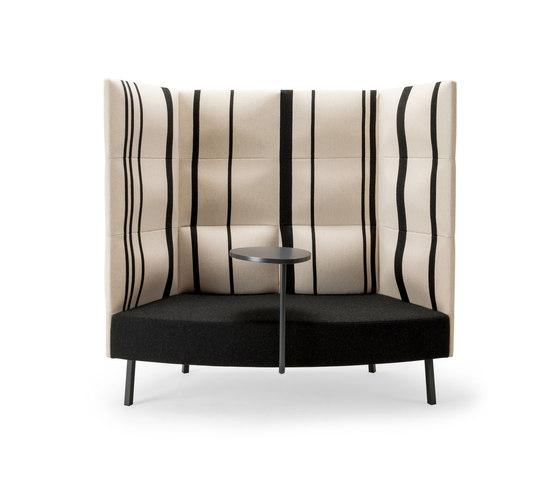 Cumulus by Sedes Regia | Lounge-work seating