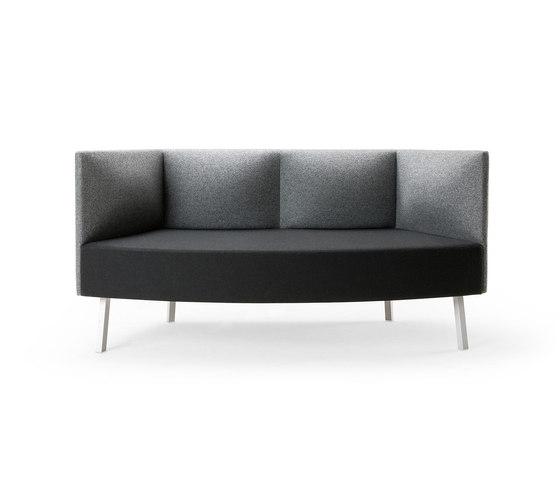 Cumulus by Sedes Regia | Modular seating elements