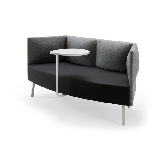 Cumulus by Sedes Regia | Lounge-work seating