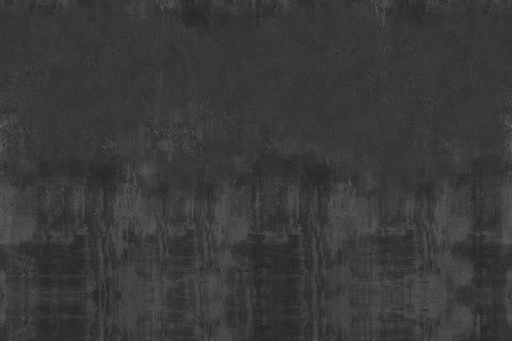 Fossil Folium by GLAMORA   Bespoke wall coverings