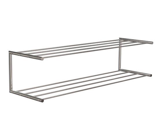 Nova Shoe Shelf 1 by Frost | Shoe cabinets / racks