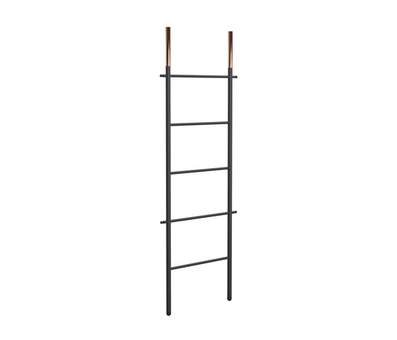 Bukto | Ladder by Frost | Towel rails