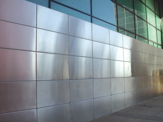 Keyway Panel System in Classic Clear by Moz Designs | Sheets