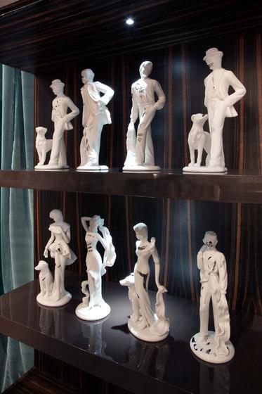 Ceramics Decorations de Erba Italia | Objects