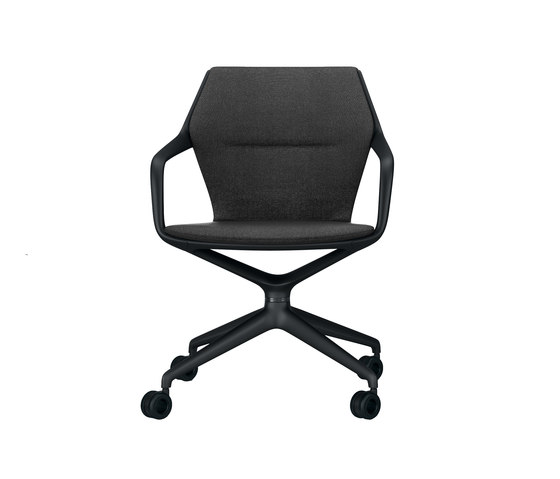 ray swivel chair 9252/A de Brunner | Chaises