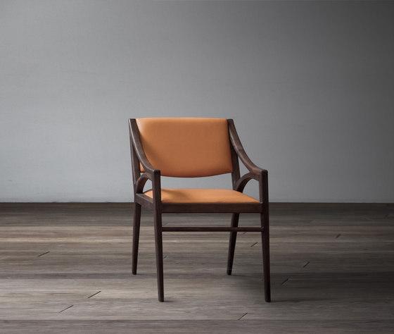 O Chair de Luteca | Chaises de restaurant