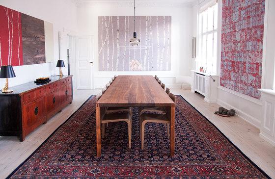 Arbaro Table von ASK-EMIL | Esstische