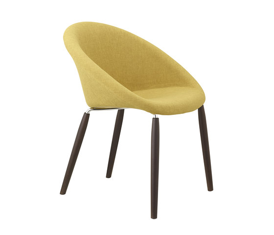 Natural Giulia Pop by Scab Design | Chairs