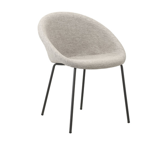Giulia Pop by Scab Design | Chairs