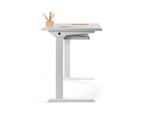 Mobility by actiu | Desks