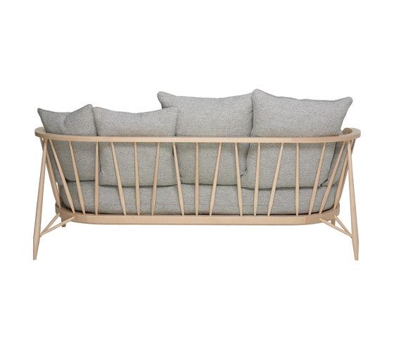 Nest   Large Sofa de L.Ercolani   Canapés