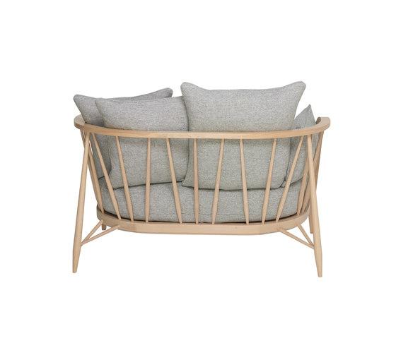 Nest   Small Sofa de L.Ercolani   Canapés