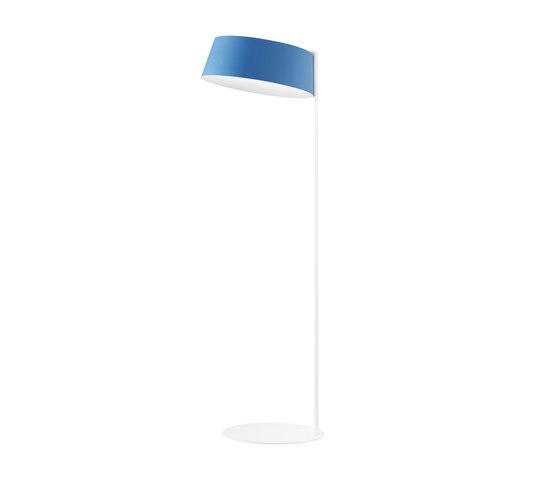 Oxygen_FL2 by Stilnovo | Free-standing lights