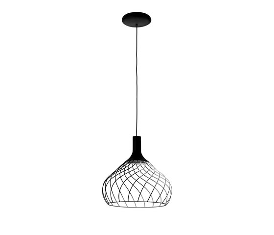 Mongolfier_P2 by Linea Light Group | Suspended lights