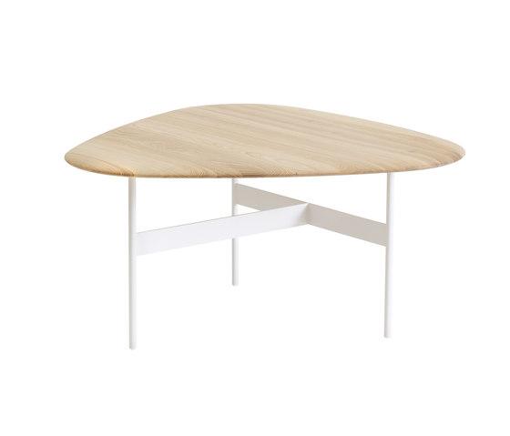 Plectra sofa table Medium by ASPLUND | Coffee tables