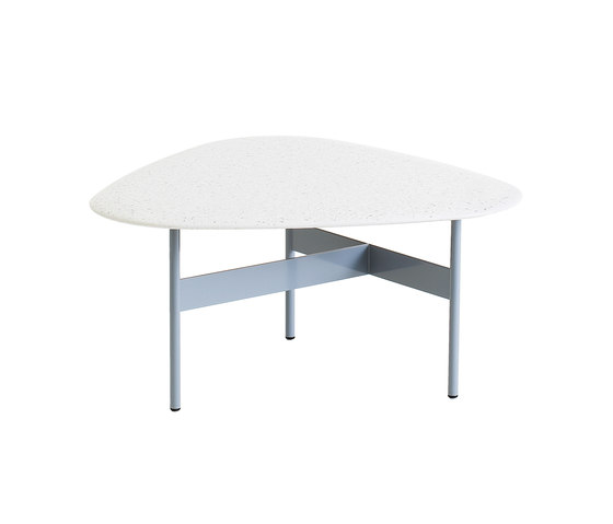 Plectra sofa table Small by ASPLUND | Coffee tables