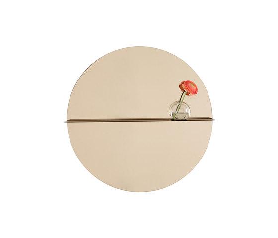 Otto Mirror small by ASPLUND   Mirrors