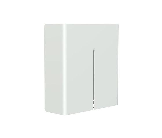 Nova2 Paper Dispenser by Frost | Paper towel dispensers