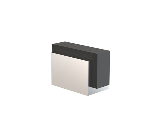 BH Door Stop 5001 by Frost | Door stops
