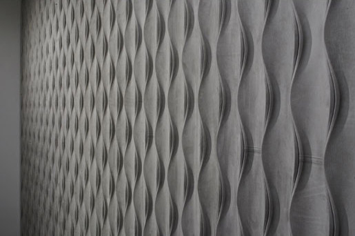Design 406 by Spinneybeck | Leather tiles