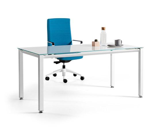 Vital by actiu | Desks
