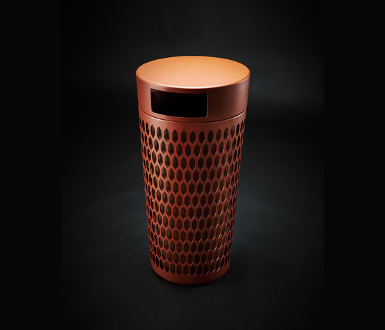 Brives Basket by TF URBAN | Waste baskets