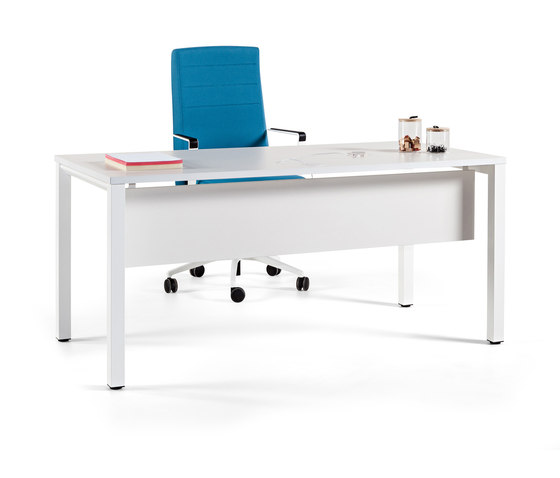 Vital by actiu | Contract tables