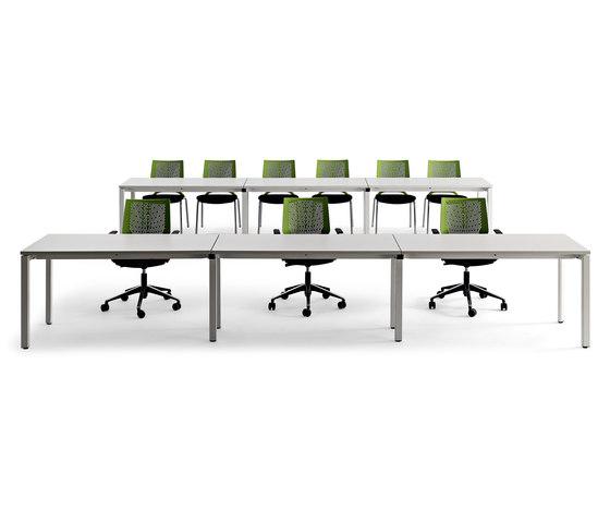 Vital Plus de actiu   Système de table pour université
