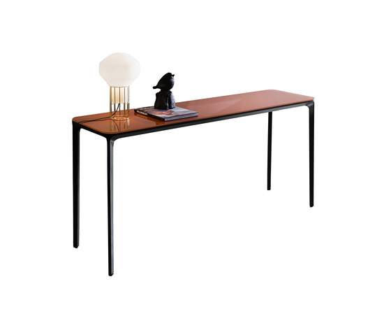 Slim Console Four Legs by Sovet | Console tables